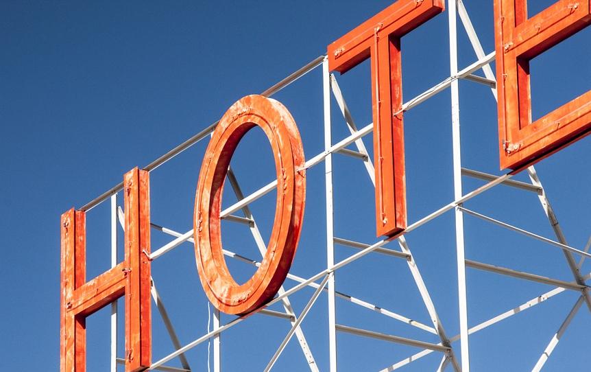 Hotel Messe München